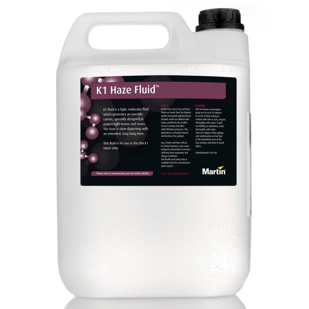 �������� ���� K1 Haze fluid 4 x 2.5lt