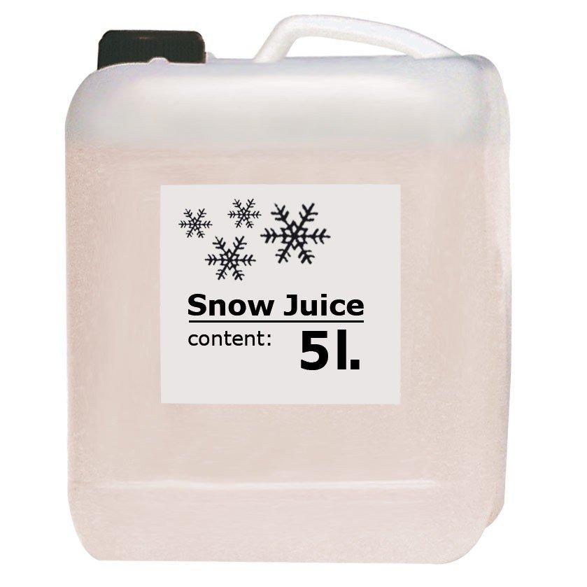 �������� ����� Snow Fluid 5 Liter